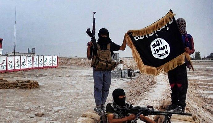 Франция не будет отправлять наземные войска для борьбы с ИГИЛ
