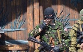 Бойовики ДНР-ЛНР хочуть скористатися хресним ходом православних на Київ