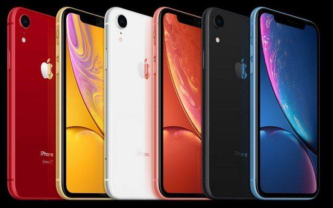 Новые iPhone и Apple Watch: названы цены и дата начала продаж в Украине