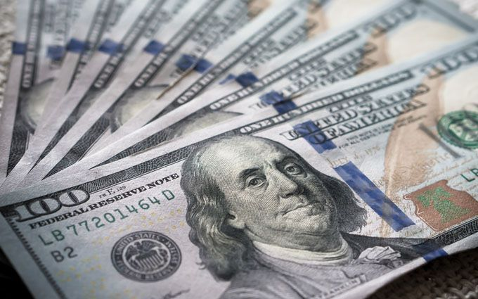 Курсы валют в Украине на вторник, 17 июля