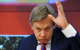 У Путіна відреагували на слова Авакова про звільнення Криму і Донбасу