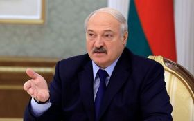 """""""Ніхто нікого не нахилить"""": Лукашенко прокоментував ідею об'єднання Білорусі з РФ"""