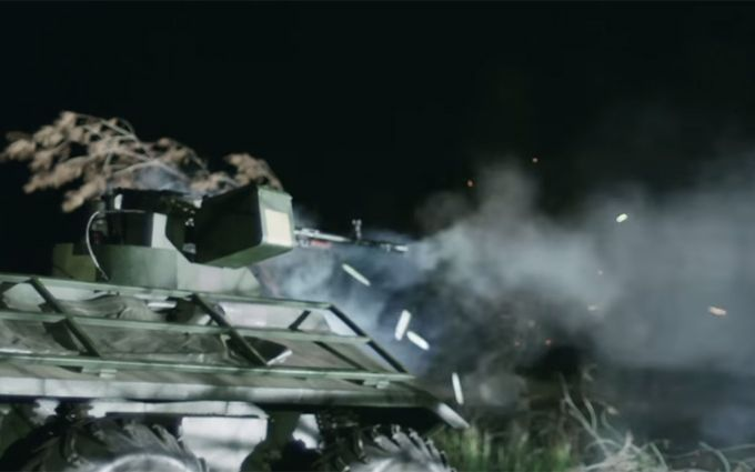 В Украине показали мощную военную разработку: появилось видео