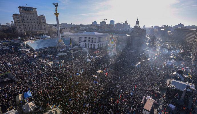 Во Франции стартует проект See Ukraine