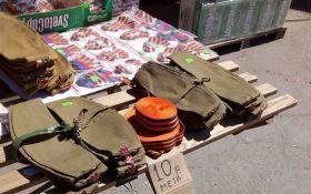 """""""Победобесіє"""" по 10 рублів: в мережі показали, як жителів ОРДЛО готують до 9 травня"""