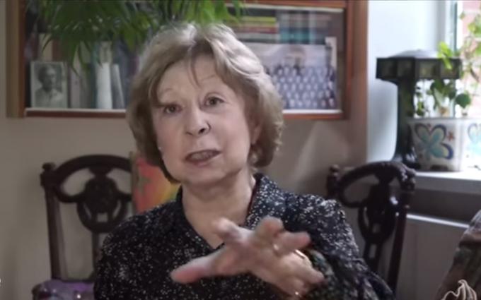 Ахеджакова жорстко пройшлася по путінській системі: опубліковане відео