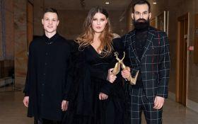 Гурт KAZKA виступить на концерті престижної музичної премії