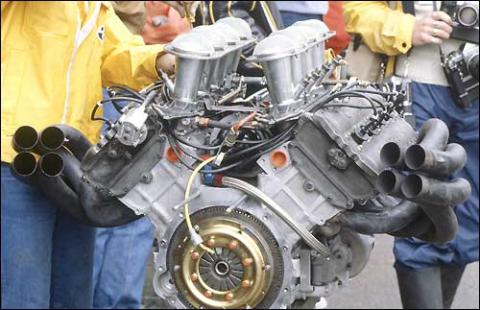 Б/у мотор — выгодно и надежно
