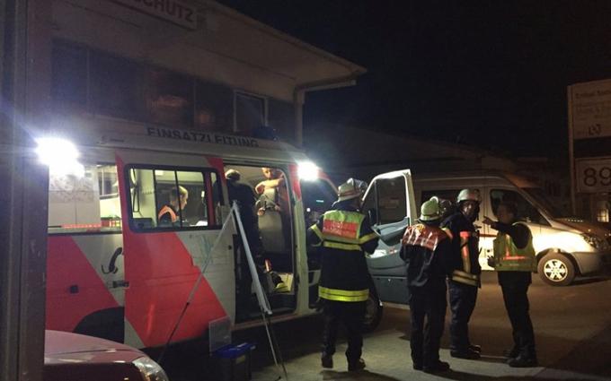 Різанина в поїзді в Німеччині: з'явилися гучні подробиці про нападника