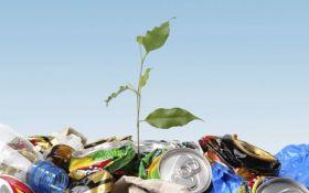 Украина должна приобщиться к Всемирному дню вторичной переработки