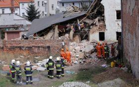 У Польщі прогримів потужний вибух: з'явилися фото і відео