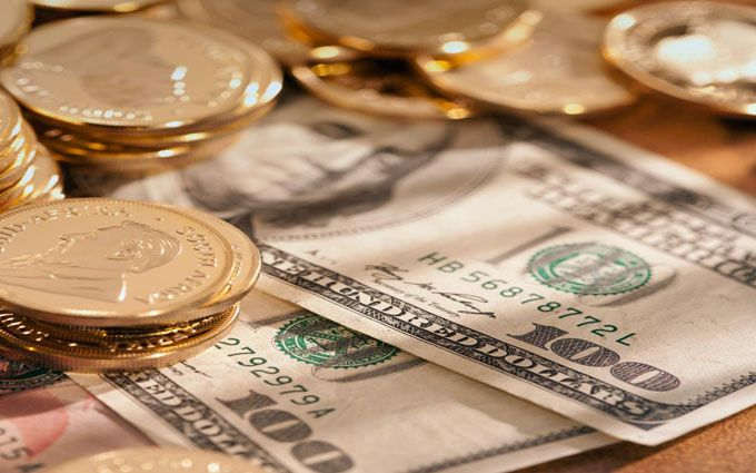 Курсы валют в Украине на вторник, 26 сентября