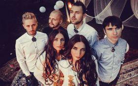 Гурт року: українські музиканти отримали престижну американську премію