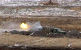 Штаб ООС: боевики устраивают на Донбассе новые провокации