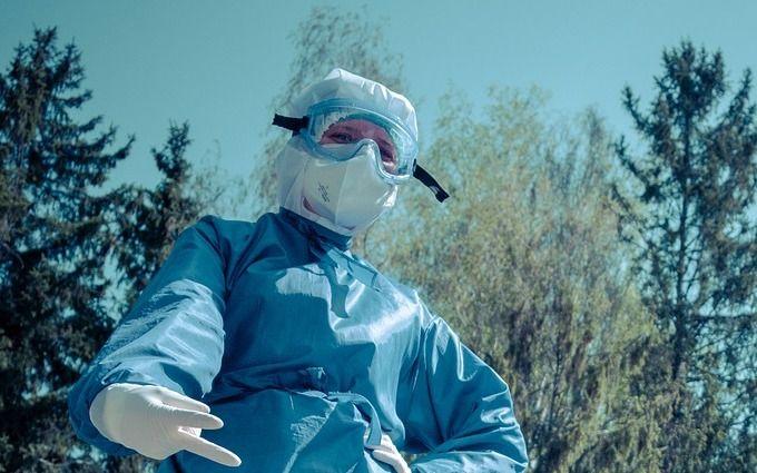 Кількість хворих на коронавірус в Україні різко зменшилася - офіційні дані станом на 1 червня