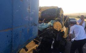 В оккупированном Крыму произошло жуткое ДТП - много погибших