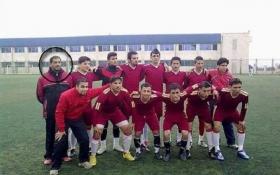 Боевики ИГИЛ обезглавили сирийских футболистов на глазах у детей: опубликованы фото