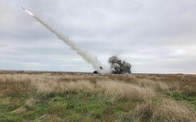 Україна не відмовляється від стрільб біля Криму: Росія брязкає зброєю