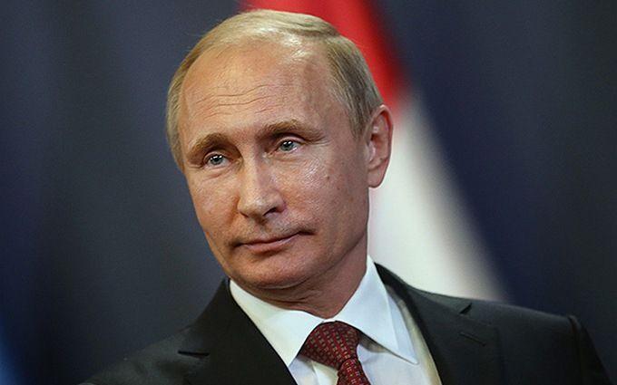 У Росії визнали, що Путін остаточно стає ізгоєм