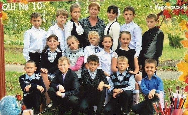 Як війна вплинула на дітей Донбасу: відомий американський сайт опублікував фото (11)