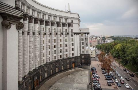 Яценюк просить для себе кілька нових віце-прем'єрів