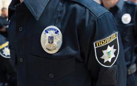 В Запорожье погоня полиции за хамами переросла в стрельбу: опубликовано видео