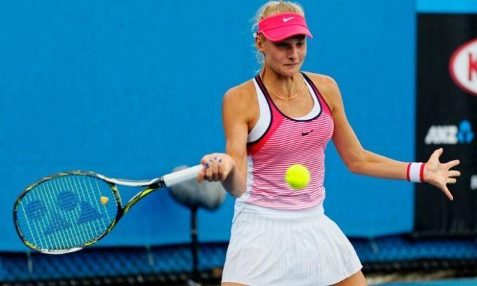 Ястремская дебютирует в топ-200 рейтинга WTA