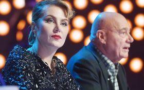 Ведучі російського шоу талантів вибачилися перед безногим танцюристом: з'явилося відео