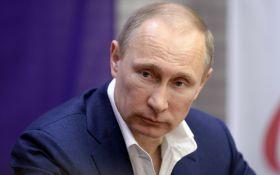 Держдеп США категорично відреагував на скандальну пропозицію Путіна по Донбасу