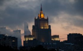 У дипломатії все дзеркально - Росія відкрито погрожує ЄС відповіддю