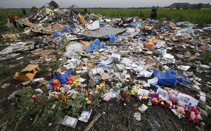 Рідні загиблих в MH17 розповіли, кого звинувачують в ударі по Boeing