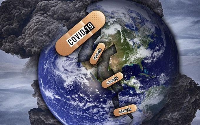 Пандемия коронавируса принесла пользу всему миру - опубликовано фотодоказательство
