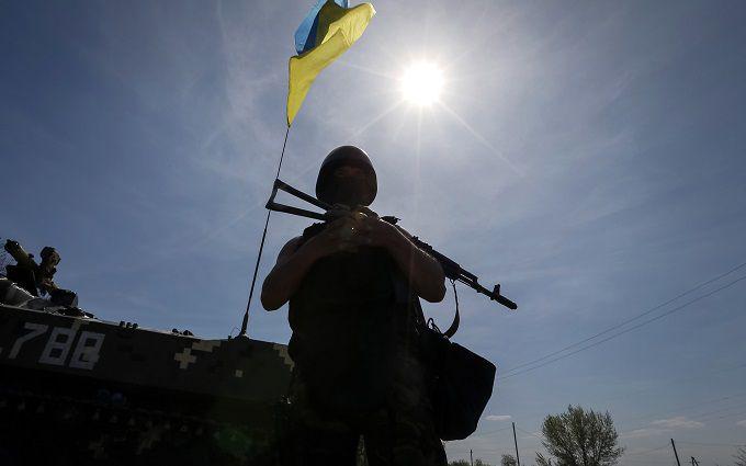 Волонтер підірвала мережу правдою про злочини на Донбасі