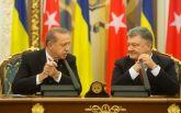 Встреча Порошенко и Эрдогана: стало известно, о чем говорили президенты
