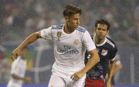 Атлетико нацелился на хавбека Реала Маркоса Льоренте — AS