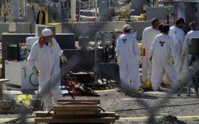 В США обрушился тоннель ядерного хранилища, объявлена тревога