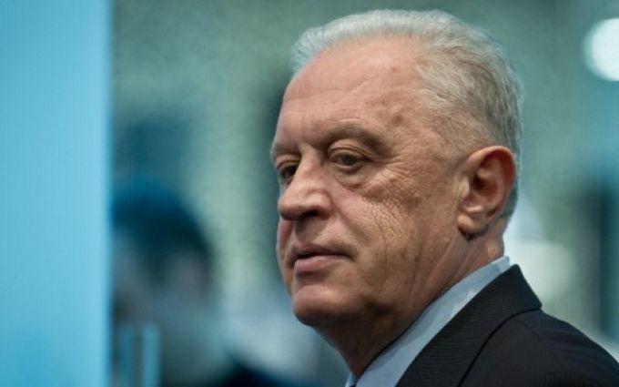 Бывший чиновник Рады: Патрушев участвовал впопытке срыва учений НАТО вКрыму
