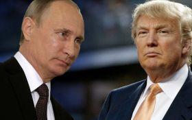 """Фальшивая новость: Трамп прокомментировал свою """"тайную встречу"""" с Путиным"""