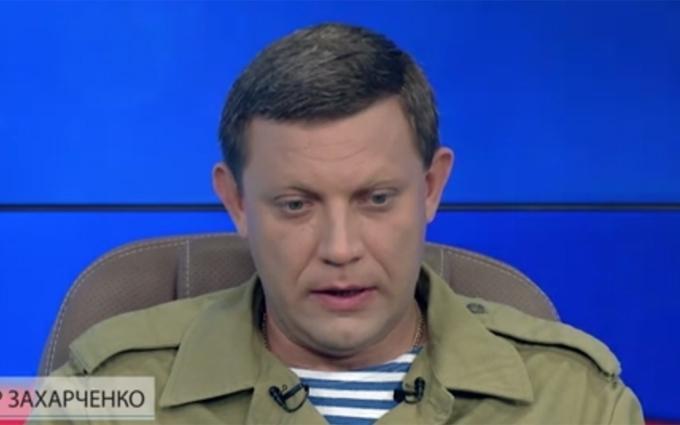 Ватажок ДНР на камеру проговорився про свою справжню мету: опубліковано відео