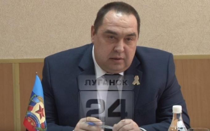 Вслед за Захарченко на новость о Бойко-Ахметове откликнулся его подельник из ЛНР