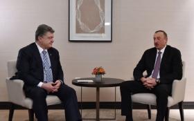 Порошенко зробив гучну заяву щодо Нагірного Карабаху