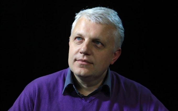 Вбивство Шеремета: між керівником УП і відомим блогером сталася перепалка