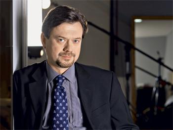 Остап Ступка рассказал, для чего идет в политику