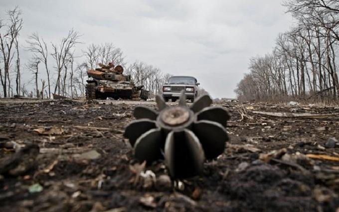 У Порошенка озвучили нові втрати українських військ на Донбасі