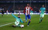 Где смотреть онлайн Барселона - Атлетико: расписание трансляций полуфинала Кубка Короля