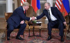 Путін зробив Трампу неочікуваний подарунок: з'явилося фото