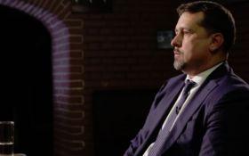 Скандальний Семочко буде керувати Службою зовнішньої розвідки
