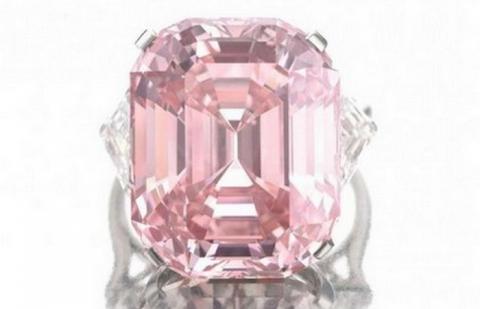Найдорожчі діаманти (10 фото) (8)