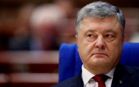 Порошенко сообщил, когда в Украине заработает Антикоррупционный суд