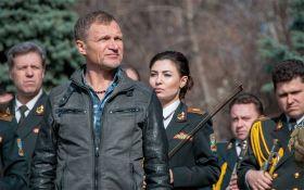Марш украинской армии от Олега Скрипки восхитил сеть: опубликовано видео